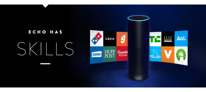 Amazon perangkat Alexa berikutnya akan menampilkan 7-inchtouchscreen